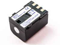 MicroBattery 11.1Wh Camcorder Battery