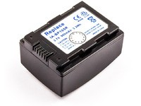 MicroBattery 3.3Wh Camcorder Battery