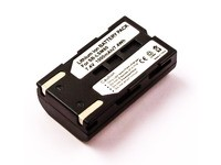 MicroBattery 7.4Wh Camcorder Battery