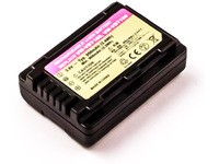 MicroBattery 3.4Wh Camcorder Battery