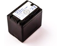 MicroBattery 12.6Wh Camcorder Battery