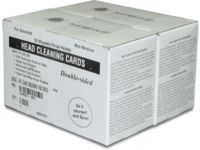 Zebra Kit Cleaning 100 Cards