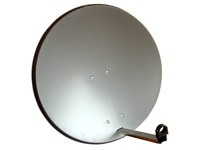 Telesystem Dish TM80 anthracite