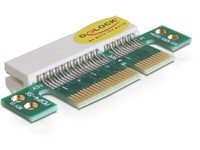 Delock PCIe Extension Risercard x4>x4