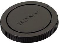 Sony Cap Body