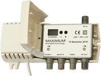 Maximum MT47 mono modulator