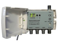 Maximum MT57 A2 Stereo DSB Modulator