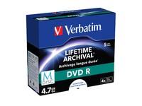 Verbatim DVD-R M-disc 4x