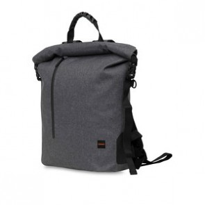 """Knomo Cromwell Backpack Roll Top 15\"""""""