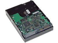 Hewlett Packard Enterprise HDD 250GB 7.2K NHP MDL SATA