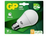 GP Batteries GP LED Classic E27