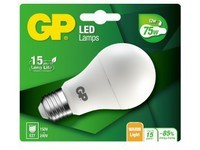GP Batteries GP LED Classic E27