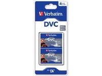 Verbatim 60 minute DVC 4 pack.