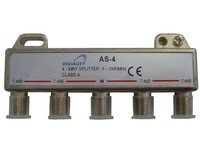 Maximum Antenna AS-4 splitter