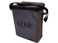Leba Note Bag Grey