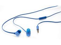 Verbatim Active Earphones Blue