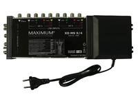 Maximum Multiswitch 9/4