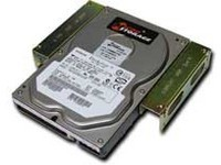 MicroStorage 250 GB HD-Solution for Compaq