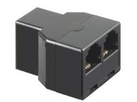 MicroConnect ADAP RJ11/6P4C 1F-2F
