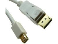 Sandberg DisplayPort - Mini DP M-M 2m