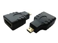 Sandberg Adapter Micro HDMI M - HDMI F