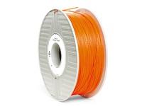 Verbatim PLA 3D Filament, Orange