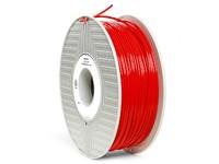 Verbatim PLA 3D Filament, Red