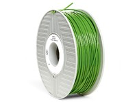Verbatim PLA 3D Filament, Green
