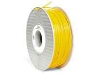 Verbatim PLA 3D Filament, Yellow
