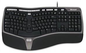 Microsoft Natural ergonom Keyb 4000 OEM