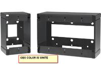 Extron EWB Series External Wall Box