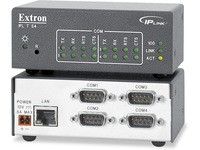 Extron IPL T S4 Control Proc.