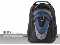 Wenger WENGER IBEX NOTEBOOK BACKPACK
