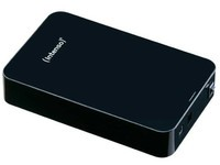 Intenso Memory Center 3,5 2TB USB3.0