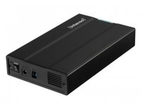 Intenso Memory BOX 3,5 3TB USB 3.0 Alu