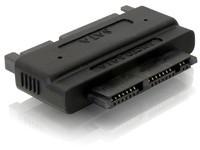 Delock SATA 22p>Micro SATA 16p