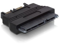 Delock Adapter SATA