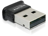 Delock USB 2.0 Bluetooth V3.0 + EDR