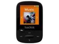 Sandisk SANSA CLIP ZIP SPORT 8GB BLACK
