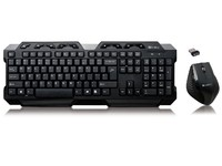 Sandberg Wireless Keyboard Set 3 Nordic