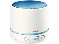 Leitz Bluetooth speaker Blue