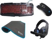 Sandberg Gaming Starter Kit Nordic