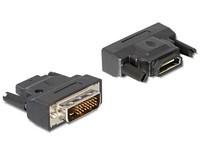 Delock DVI / HDMI Adapter