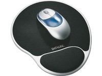 Esselte Mouse pad Black/silver