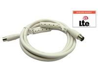 Sandberg Aerial cable LTEprotected 1.5m