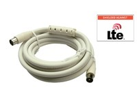 Sandberg Aerial cable LTE protected 3m