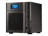 Lenovo NAS EMC px4-400d 70CJ 8 TB