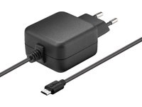 Noname MicroUSB Charger (2.5A) Black