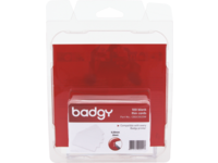 Evolis CBGC0020W Badgy200 Card Pack -