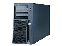 IBM eServer System x3400